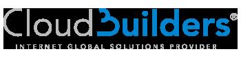 CLOUDBUILDERS | Expertos en plataformas Cloud Logo