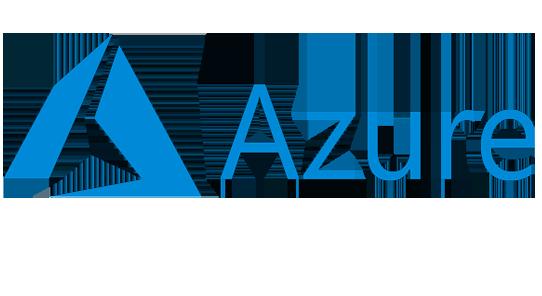 Logo Microsoft Azure Cloud