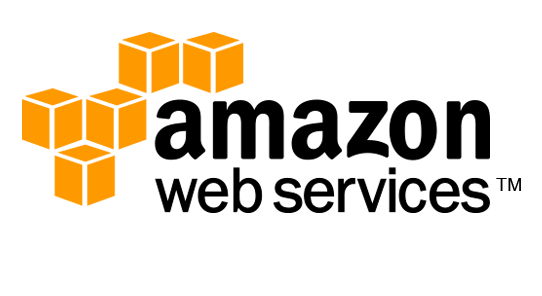 Cloud Amazon web services logo