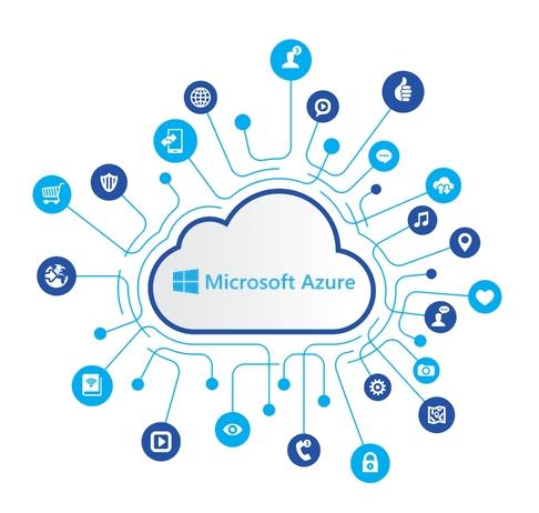 Información de Microsoft Azure